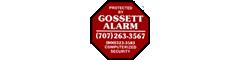 Gossett Alarm